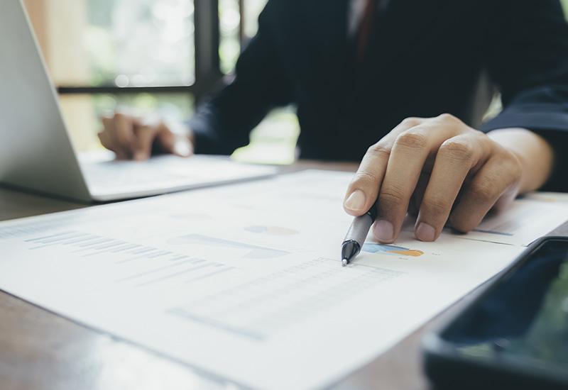 相続財産の調査・評価と財産目録の作成